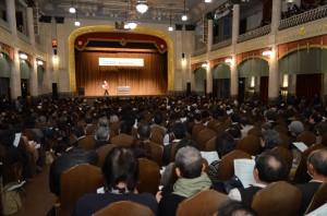 維新の会、教育条例